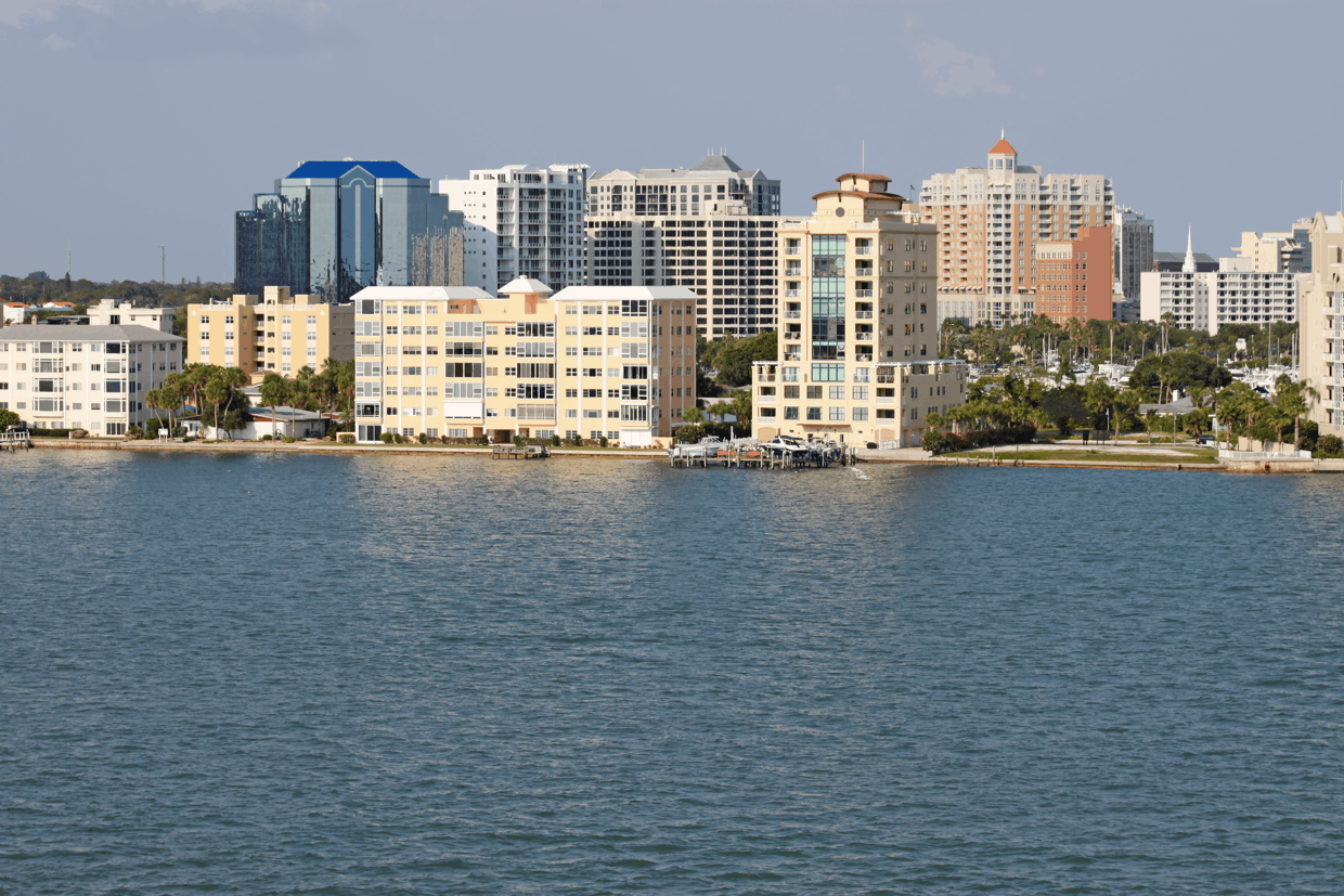Sarasota Bay Real Estate Title Company