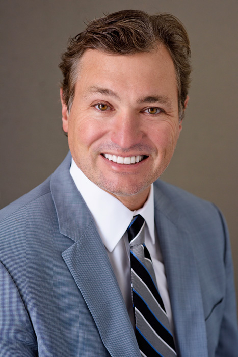 Brad Moyer
